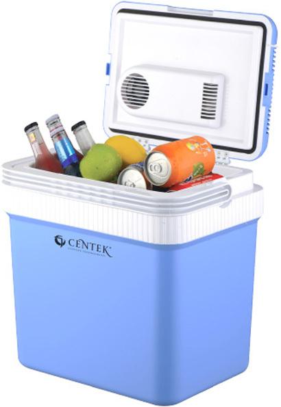Автохолодильник Centek СТ-1780-23 - фото 2