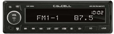 Calcell CAR-605U
