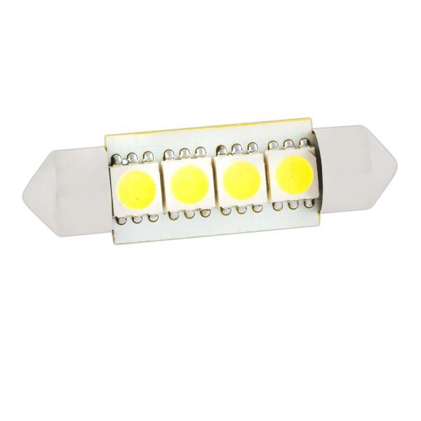 Светодиодная лампа в салон