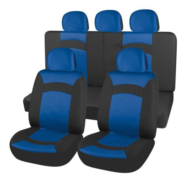 Набор чехлов для сидений SKYWAY Strike SW-101001/S01301028 - фото 6