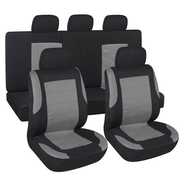 Набор чехлов для сидений SKYWAY Strike SW-101001/S01301028 - фото 7