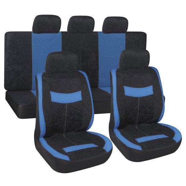 Набор чехлов для сидений SKYWAY Strike SW-101001/S01301028 - фото 4