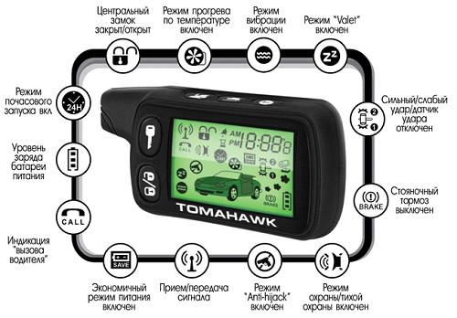 инструкция по установке Sl 950 томагавк - фото 2