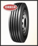 Грузовая шина Double Road DR818 275/70R22,5 148/145M универсальная 16PR новая