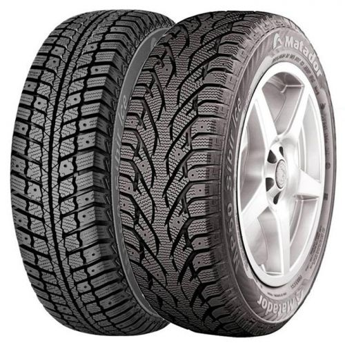 Matador MP-50 Sibir Ice 205/55 R16 91T