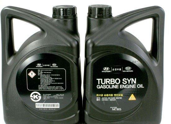 рекомендуемое заводом масло в Toyota Yaris 2007 #5