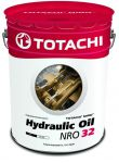 TOTACHI NIRO Hydraulic oil NRO 32 19 л