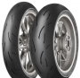 Мотошина Dunlop Sportmax GP Racer D212 180/55 R17 73W Rear Wheel (заднее колесо)