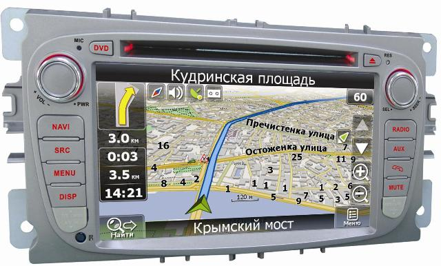 Штатное головное устройство Velas V-KSPG Black - фото 8
