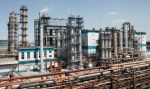 Рост производства каучука на заводе «Тольяттикаучук»