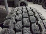 Грузовые шины Bridgestone лидируют на британских дорогах