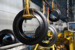 Собранные в России Ford будут ездить на Нижнекамских шинах