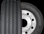 Michelin запустила новый сайт c информацией о шинах класса RV