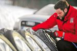 Cooper представила новые зимние шины для внедорожников